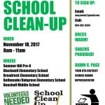 8th District Clean-Up