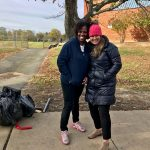 8th District School Clean-Up