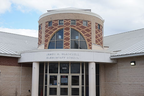 J.H. Blackwell Elementary School