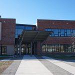 Broad Rock Elementary School