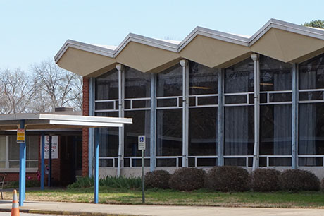 J.B. Fisher Elementary School