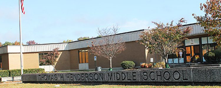 Thomas H. Henderson Middle School