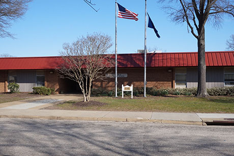 J.L. Francis Elementary School