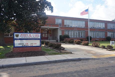 John B. Cary Elementary School