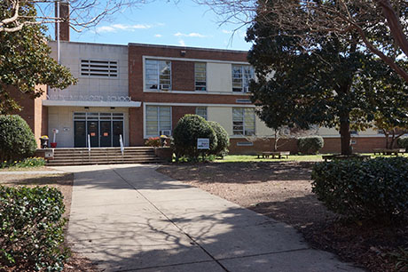 Mary Munford Elementary School