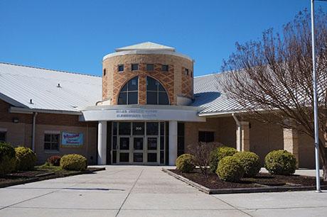 M.J. Jones Elementary School