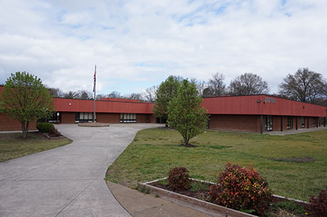 Overby-Sheppard Elementary School