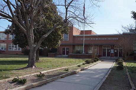 G.H. Reid Elementary School