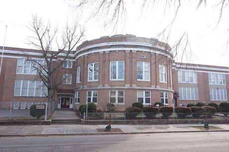 J.E.B. Stuart Elementary School