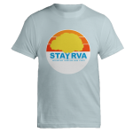 The Original STAY RVA Shirt