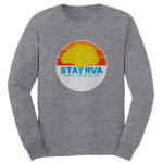 Gray Long Sleeve Shirt