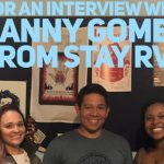 Danny Gomez Interview