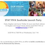 Southside Launch Party