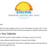 STAY Newsletter