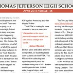 TJ Newsletter