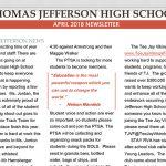 TJ Newsletter