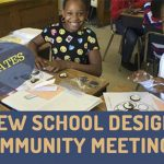 New School Design Community Meetings