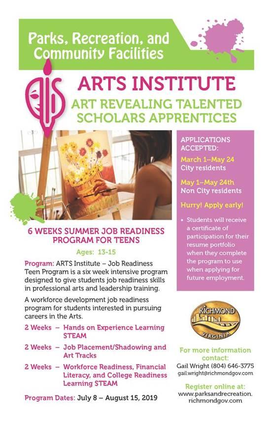 ARTS Institute